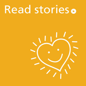 Read kindness stories